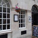 Foto de The Z Hotel Victoria
