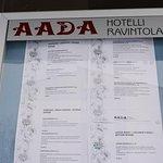 Aada Foto