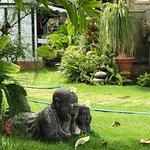 Photo de Hotel Puri Tempo Doeloe