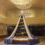 Keio Plaza Hotel Tokyo Foto
