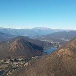 Monte Generoso Foto