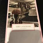 Photo of The Langham, Melbourne