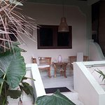 Foto de Pondok Bambu