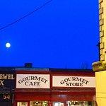 Gourmet Store