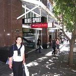 Foto di Crowne Plaza Auckland