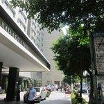 Ambassador Hotel Taipei Foto