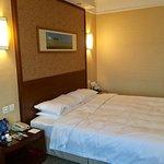 Millennium Harbourview Hotel Xiamen Foto