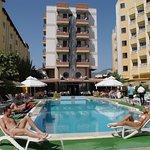 Photo of Aegean Park Hotel