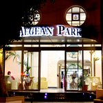 Photo of Aegean Park Hotel