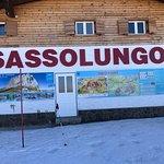 Foto di Restaurant Passo Sella Dolomiti Mountain Resort