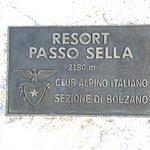 Passo Sella Dolomiti Mountain Resort Foto