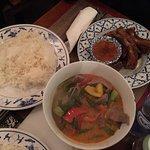 Bird Thai Restaurant Foto