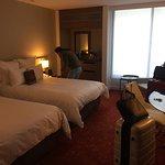 Photo de Melbourne Marriott Hotel