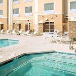 Photo de Fairfield Inn & Suites Las Vegas South