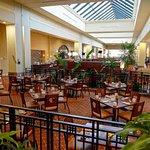2 Zero 1 Restaurant & Lounge
