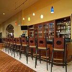 2 Zero 1 Restaurant & Lounge - Bar