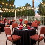 Residence Inn Las Vegas Convention Center Foto