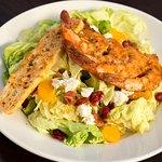 Harvest Plates & Pints menu item, Bibb Salad