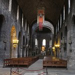 Monasterio de Ripoll. Iglesia
