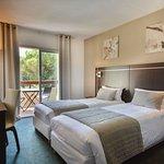 Photo de Hotel Le Floreal