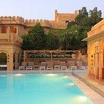 Foto de Hotel Rang Mahal