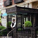 Eliot Hotel Foto