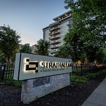 Photo de The Strathallan Rochester Hotel & Spa - a DoubleTree by Hilton