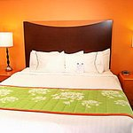 Photo de Fairfield Inn & Suites Chesapeake