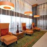 Rochester Marriott Mayo Clinic Area Foto