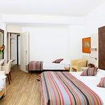 Quadruple Room Comfort