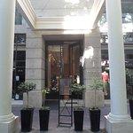 Photo de Premium Tower Suites Mendoza