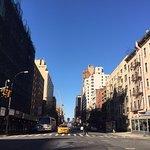 Hudson Hotel New York Foto