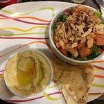 Photo de O Saj Food