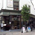 Photo of La Trappiste Restaurant