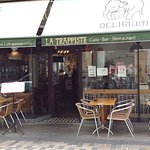 Photo of La Trappiste Restaurant