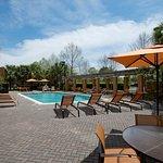 Courtyard Jacksonville Flagler Center Foto