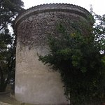 La tour du Xll siècle.