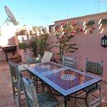 nouveaux meubles de terrasse
