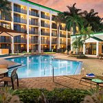 Photo of Courtyard Fort Lauderdale East