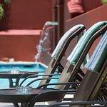 Photo of Courtyard Santo Domingo