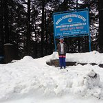 United 21 Resort Chail Picture
