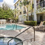 Photo of Courtyard Fort Lauderdale Coral Springs