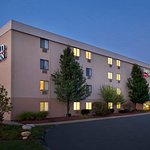 Fairfield Inn Manchester-Boston Regional Airport