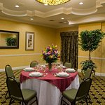 Fairfield Inn & Suites Jacksonville Butler Boulevard Foto