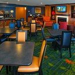 Fairfield Inn & Suites Beckley Foto