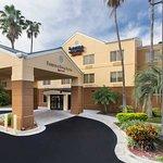 Fairfield Inn & Suites Tampa Brandon