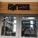 Espresso by Caffe Ideas