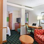 Fairfield Inn & Suites Tampa North Foto