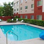Photo de Fairfield Inn St. Petersburg Clearwater