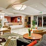 Homewood Suites by Hilton Seattle Downtown Foto